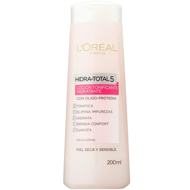 Tónico Hidra-Total 5 Hidratante x 200 ml