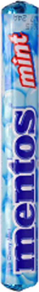 Caramelos Menta 29.7 gr