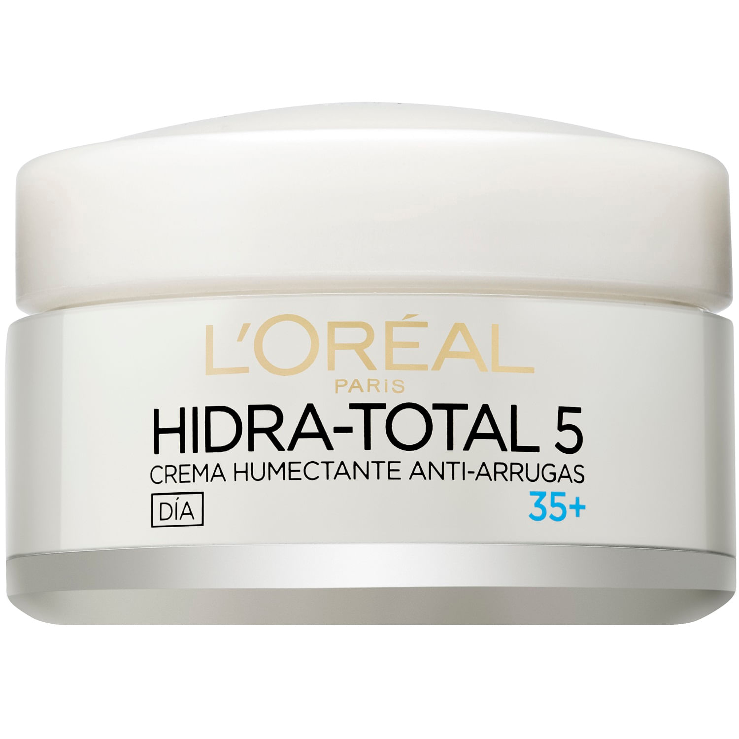 Crema Hidra Total 5 Wrinkle Expert +35 x 50 ml