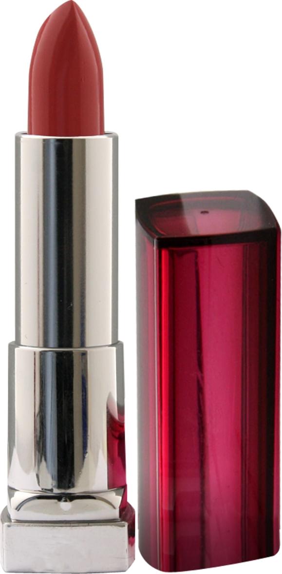 Labial Color Sensational Lipcolor Red Revival x 24 gr