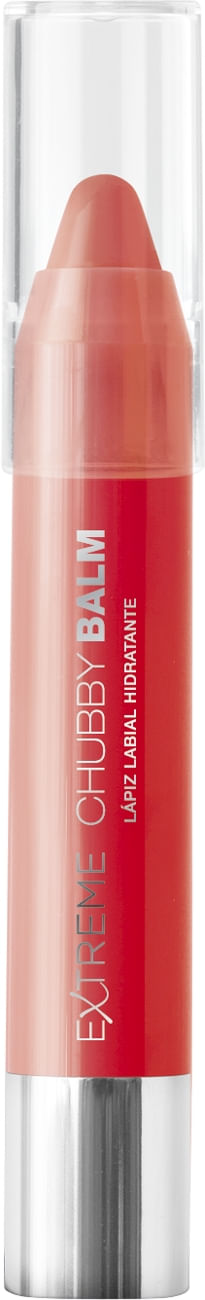 Labial Chubby Balm Try Me