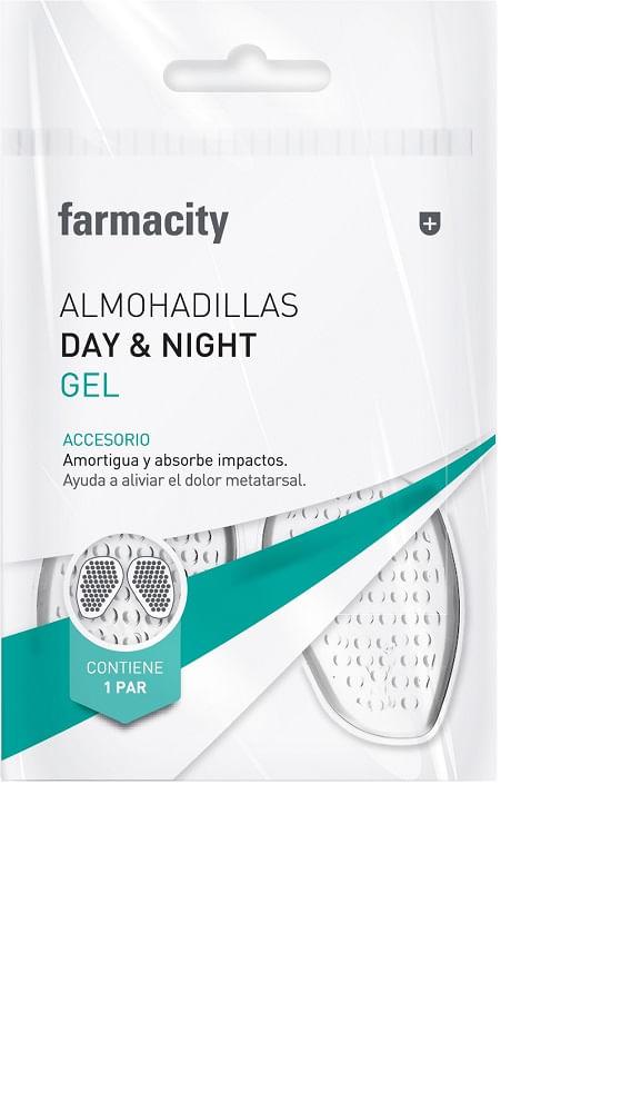 Almohadilla Gel Daynight