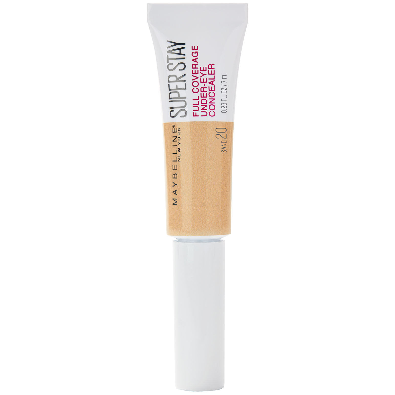 Corrector Super Stay Full Cover 20 Sand