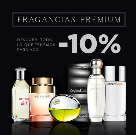 Fragancias Premium