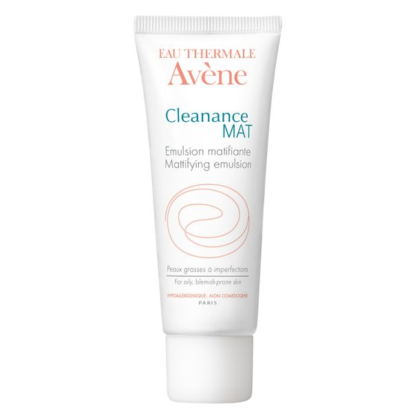 Emulsion-Matificante-Avene-Cleanance-x-40-ml