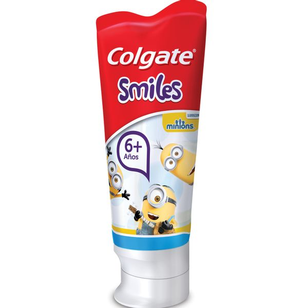 Dentifrico-Colgate-Smiles-Minions-6--x-75-ml