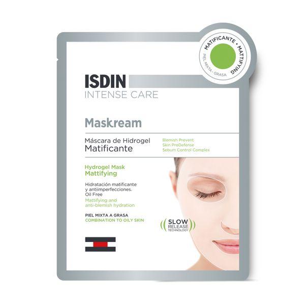 Mascara-Facial-Maskream-Matificante-x-4-ud