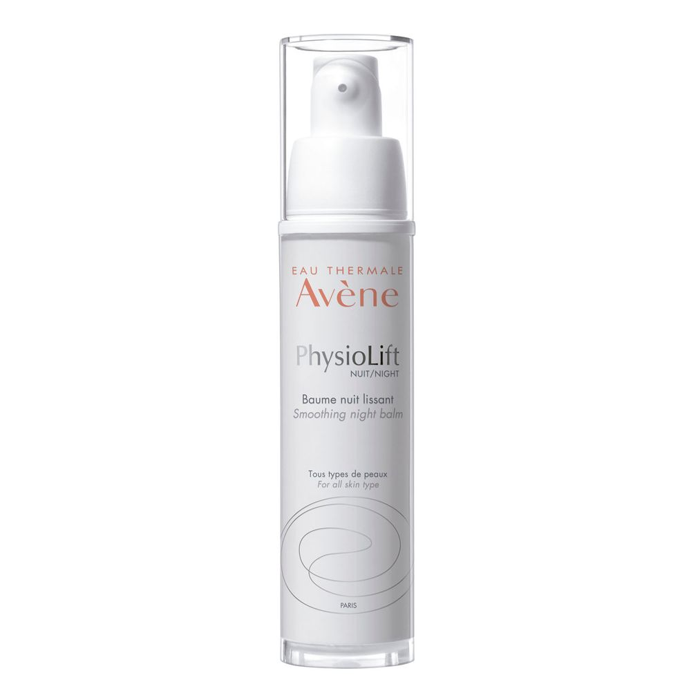 Crema-de-noche-Antiedad-Avene-Physiolift-x-30-ml