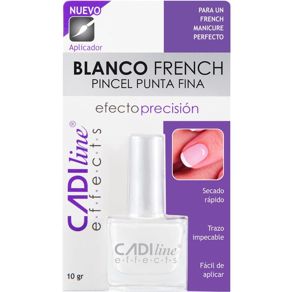 Esmalte-para-uñas-French-Manicure-Pincel-con-punta-fina-x-10-gr