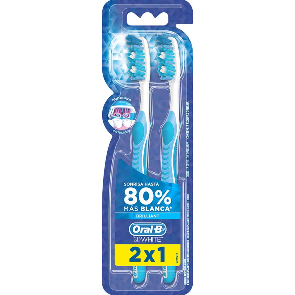 Cepillo-dental-3D-White-pack-x-2-ud
