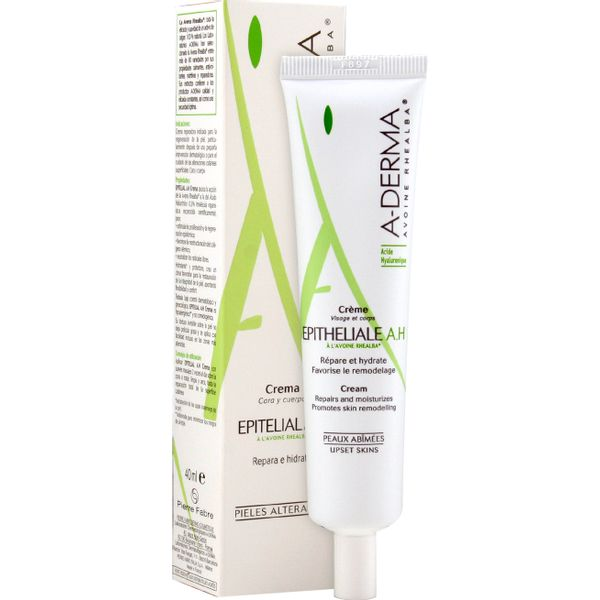 A-Derma-Crema-Epitheliale-A.H-x-40-ml