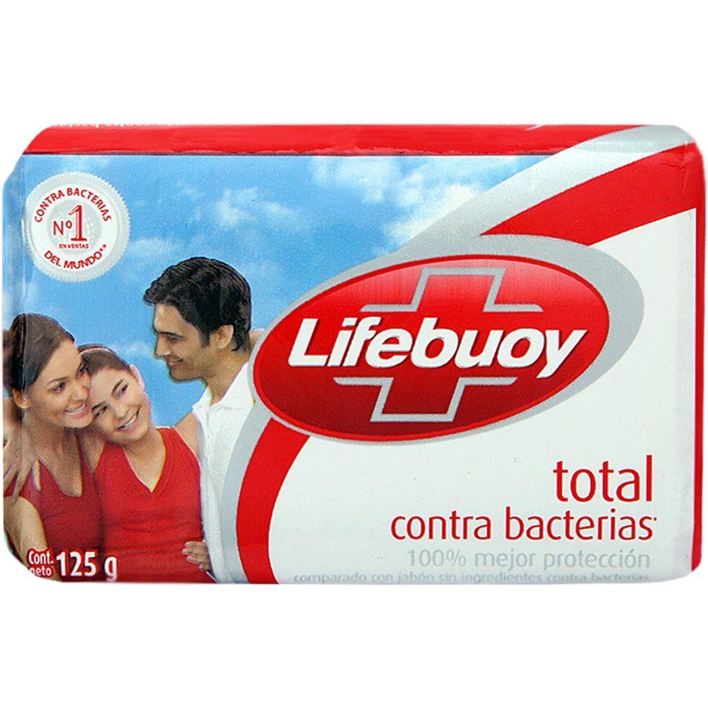 Jabon-Lifebuoy-total-antibacterial-pastilla-individual-x-125-grs
