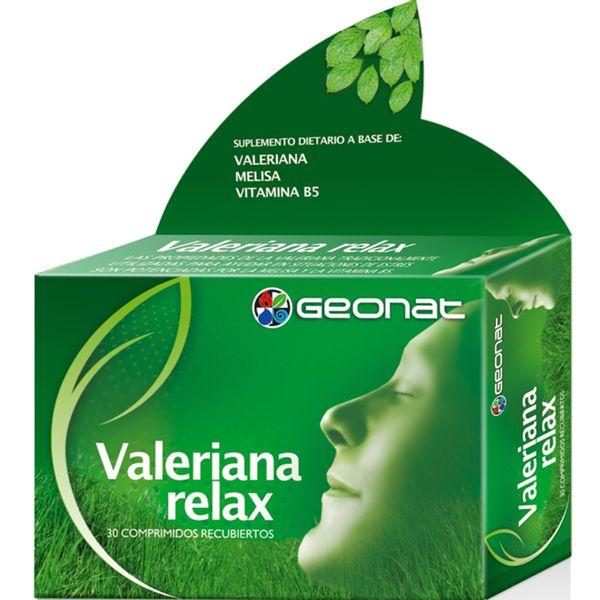 Suplemento-Dietario-Valeriana-Relax-x-30-comprimidos