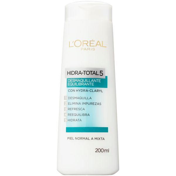Leche-Desmaquillante-Hidra-Total-5-para-Piel-Normal-a-Mixta-x-200-ml