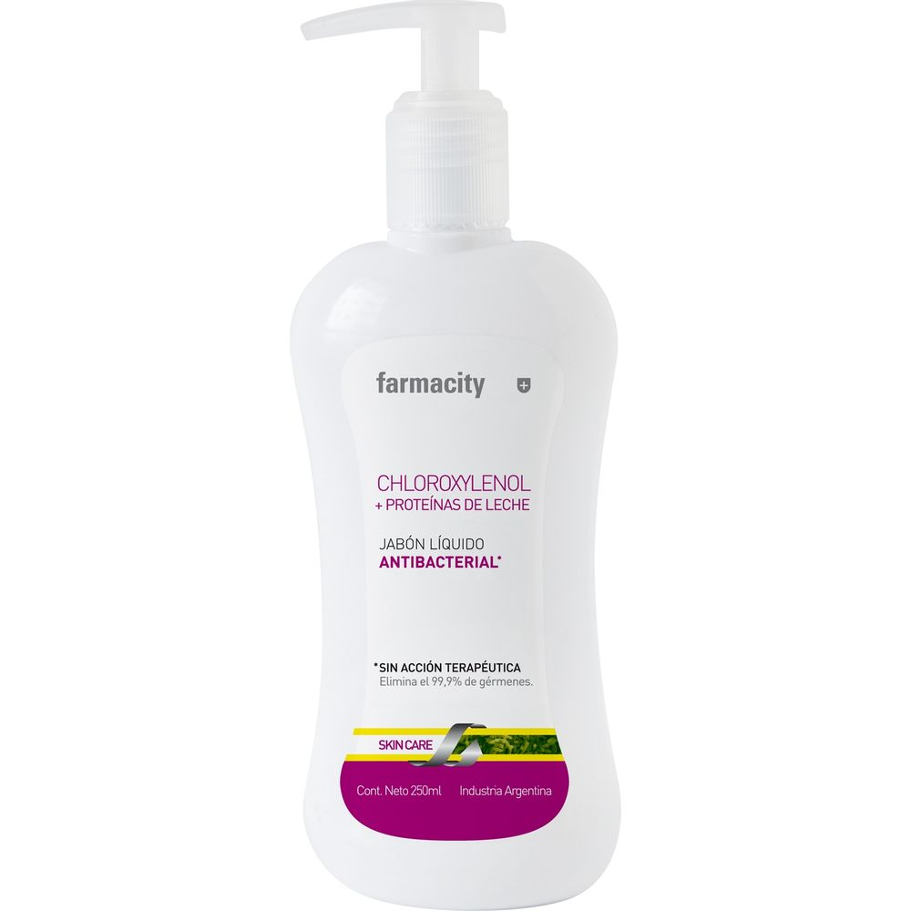 Jabon-liquido-Skin-Care-antibacterial-x-250-ml