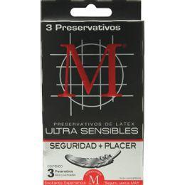Preservativo-de-Latex-Ultra-Sensibles-x-3-un