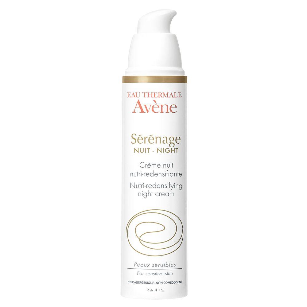 Crema-de-Noche-Anti-edad-Avene-Serenage-Nutri-redensificante-x-40-ml