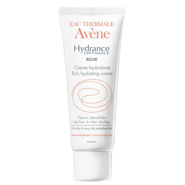 Crema-Hidratante-Avene-Hydrance-Optimale-Riche-Para-Pieles-Secas-x-40-ml