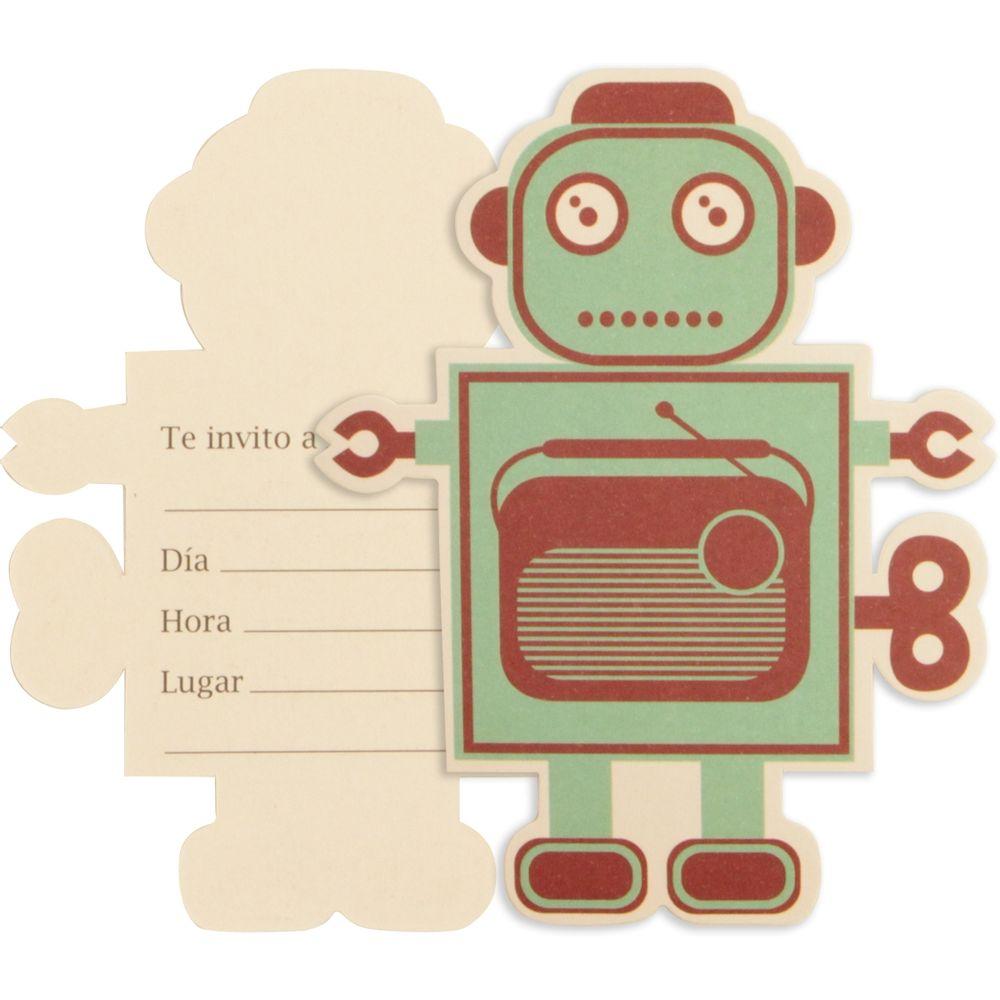 Invitacion-con-sobre-robot