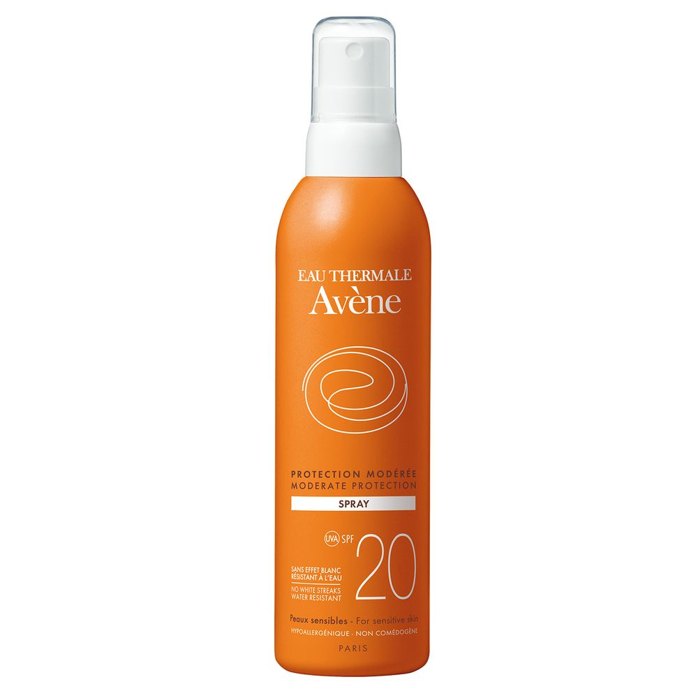 Protector-Solar-Spray-Avene-FPS-20-x-200-ml