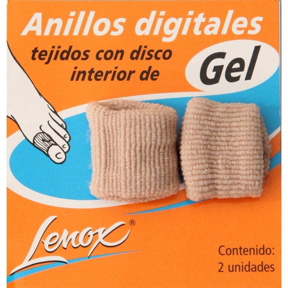 Anillo-Digital-tejido-con--disco-interior-de-gel-chico-x-2-un