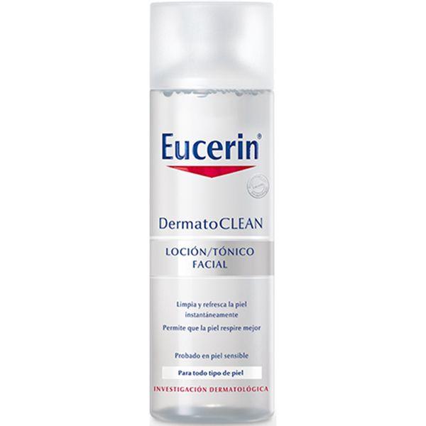 Tonico-Limpiador-facial-Eucerin-Dermatoclean-x-200-ml