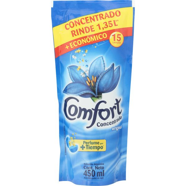Suavizante-concentrado-Comfort-clasico-x-450-ml