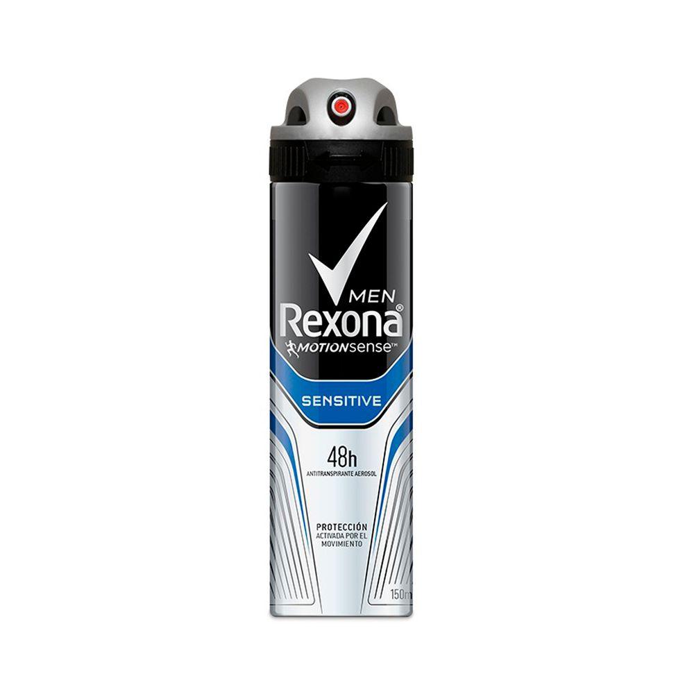 Antitranspirante-masculino-Rexona-Sensitive-x-150-ml