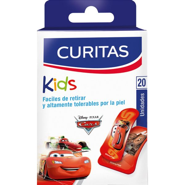Apositos-Adhesivos-Cars-x-20-un