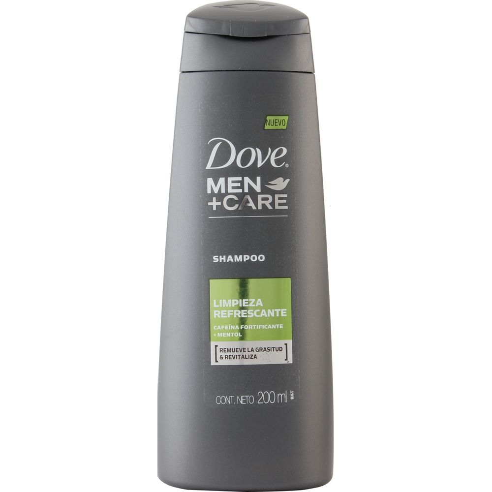 Shampoo-Dove-men-Limpieza-Refrescante-botella-x-200-ml.