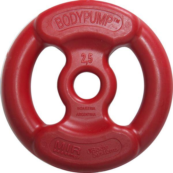 Discos-acanalados-Body-Pump-x-25-kg