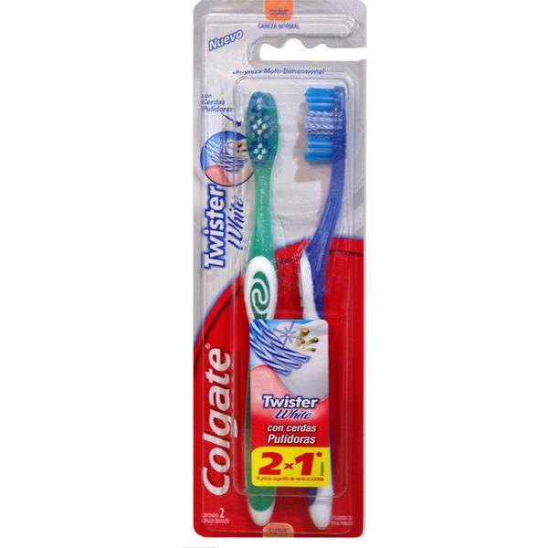 Pack-cepillo-Dental-Twister-White-Suave-x-2-un
