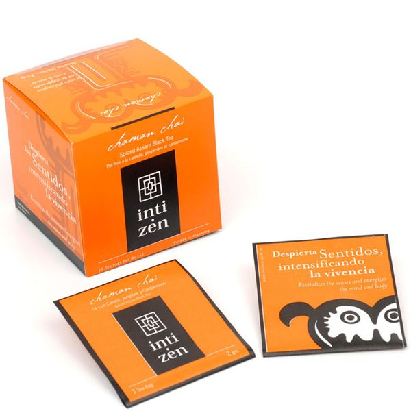 Te-negro-Chaman-Chai-naranja-x-15-saquitos