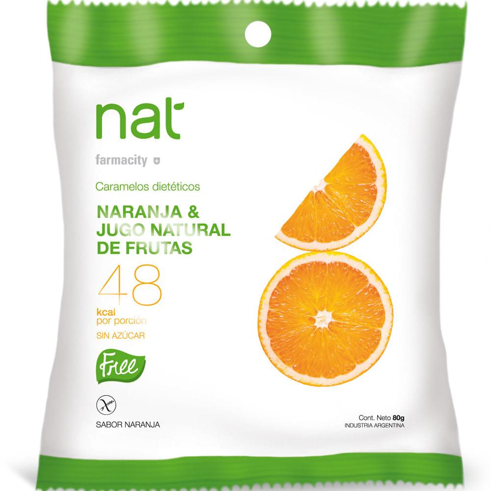 Caramelos-Dieteticos-sin-azucar-sabor-naranja-x-80-gr