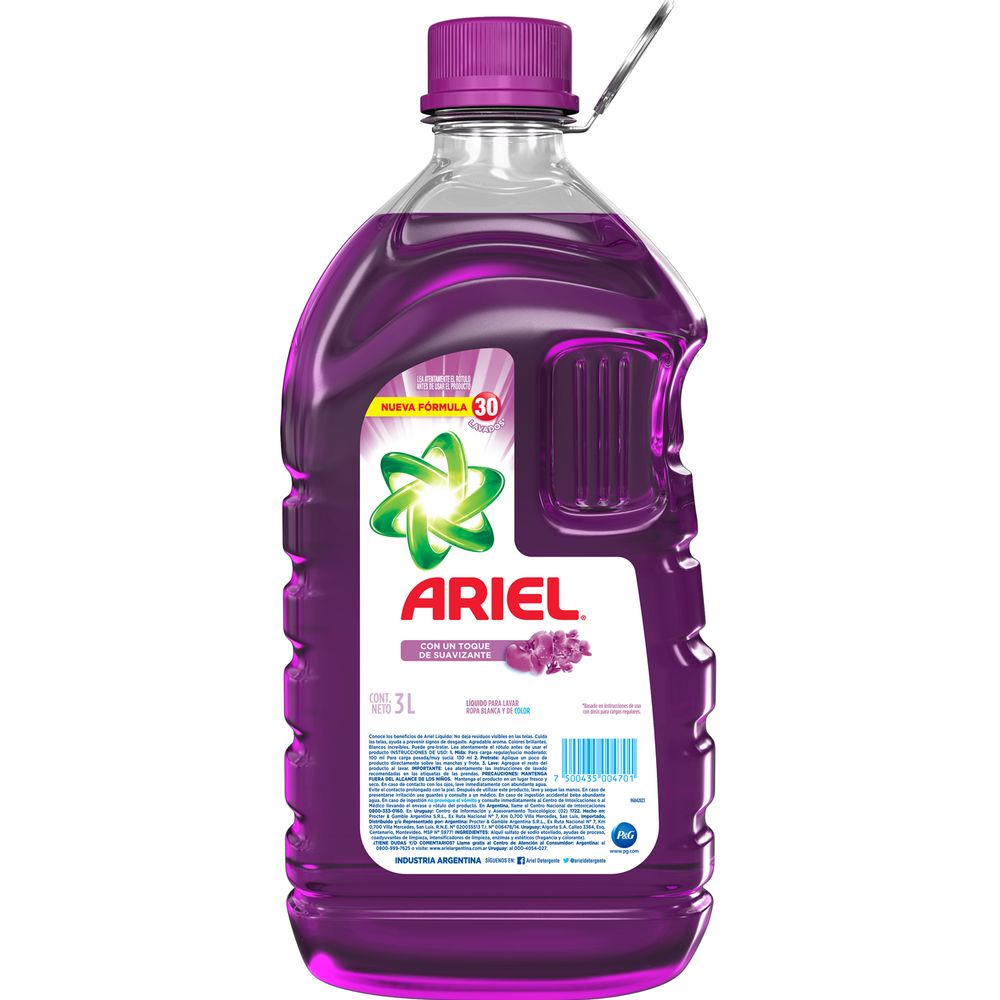 Jabon-Liquido-con-suavizante-para-lavar-Ropa-x-3-Lts---
