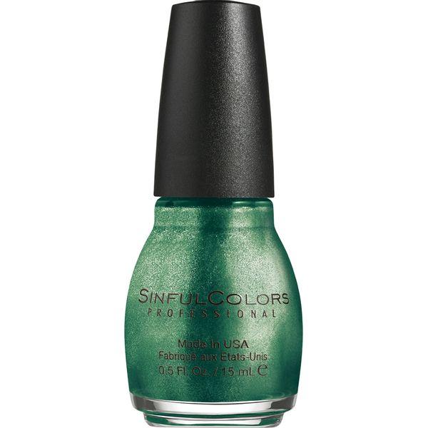 Esmalte-para-uñas-Metallic-Pine-Away-1398-x-15-ml