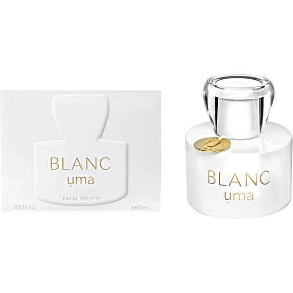 Eau-de-toilette-Blanc-Mujer-x-60-ml