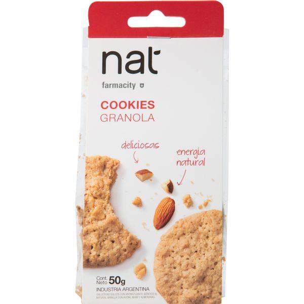 Galletita-dulce-Cookie-Granola-Nat-x-50-gr