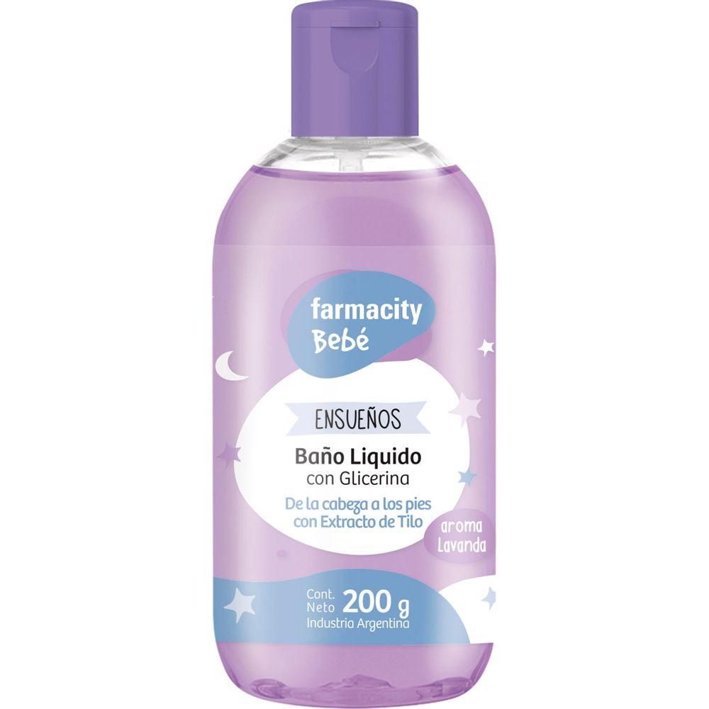 Baño-liquido-Ensuenos-de-cabeza-a-los-pies-x-200-Ml.
