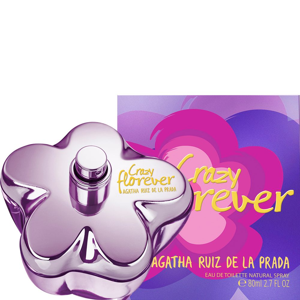 Eau-de-Toilette-Crazy-Florever-x-80-ml