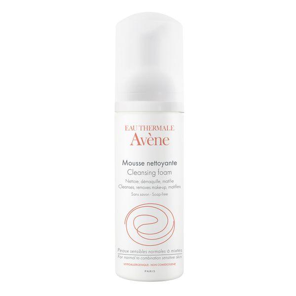 Espuma-Limpiadora-Matificante-Avene-x-150-ml