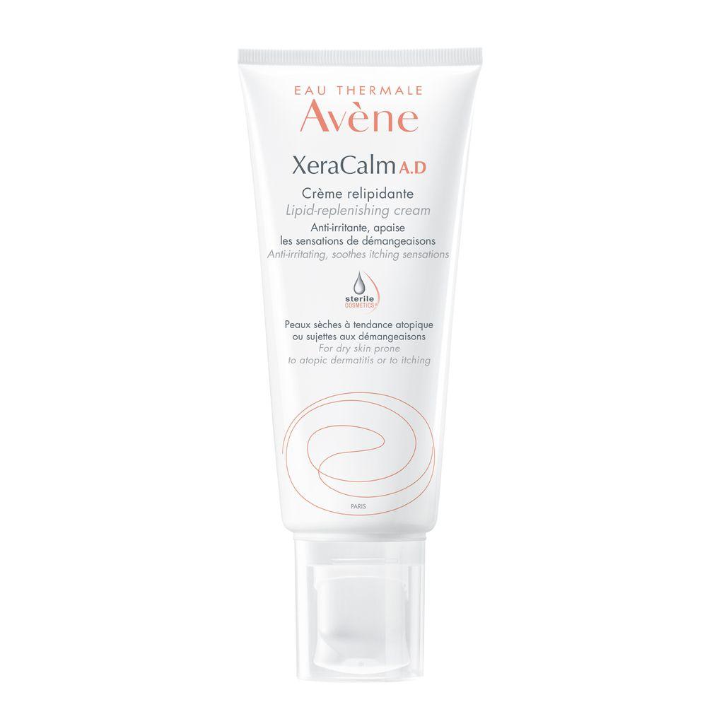 Crema-Relipidizante-Avene-Xeracalm-A.D.-Para-Piel-muy-seca-y-atopica-x-200-ml
