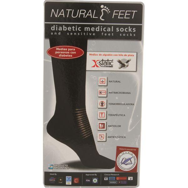 Medias-con-hilos-de-plata-para-pies-diabeticos-del-38-al-43-negras-x-2-un
