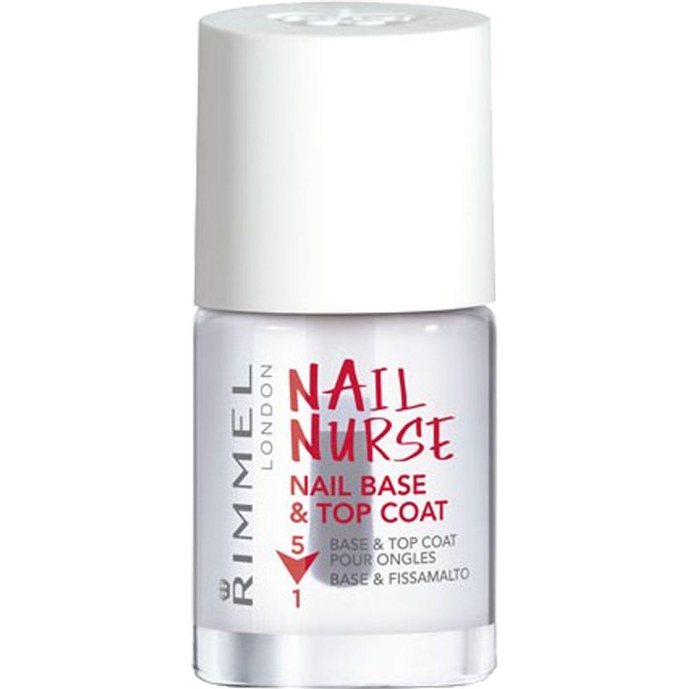 Esmalte-para-uñas-Nail-Base---Top-coat-x-10-ml-