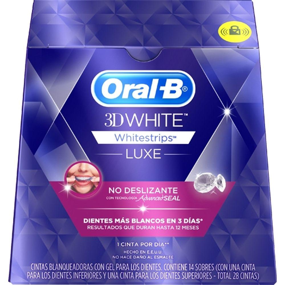 Cintas-Blanqueadoras-3D-Whitestrips-Luxe-Advance-Seal-x-28-cintas