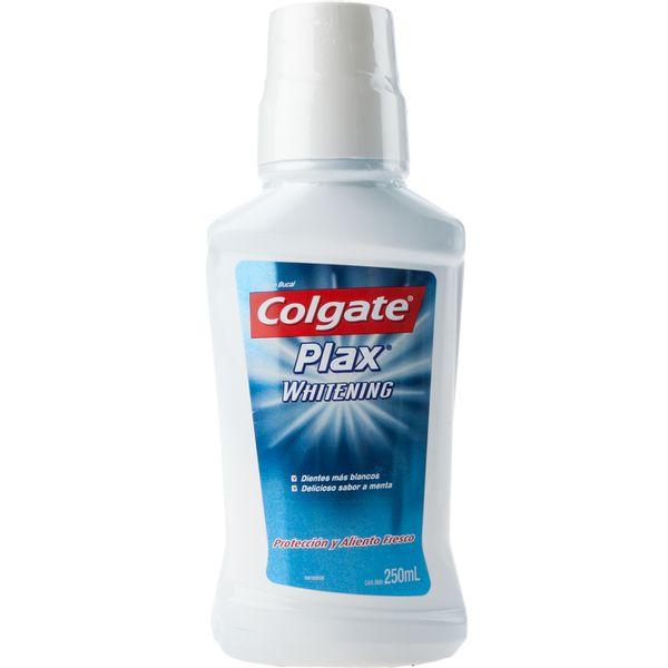 Enjuague-Bucal-Plax-Whitening-x-250-ml
