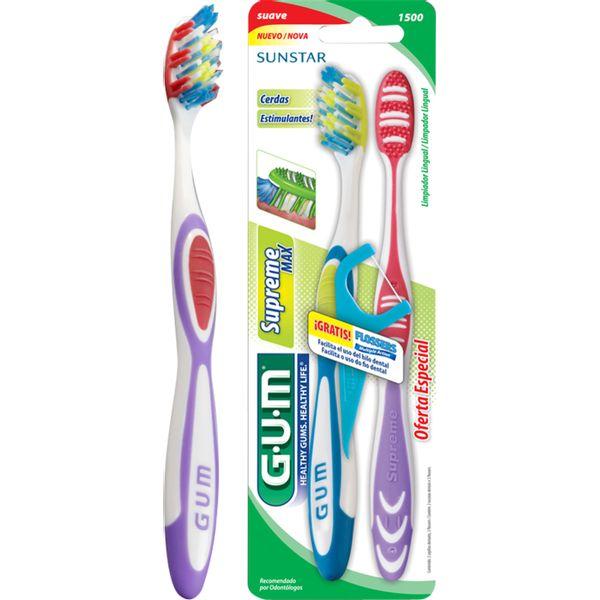 Cepillo-Dental-Supreme-Max-e-Hilo-dental-con-mango-