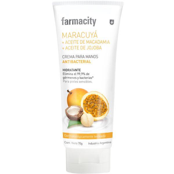 Crema-para-Manos-Antibacterial-Maracuya-x-70-ml