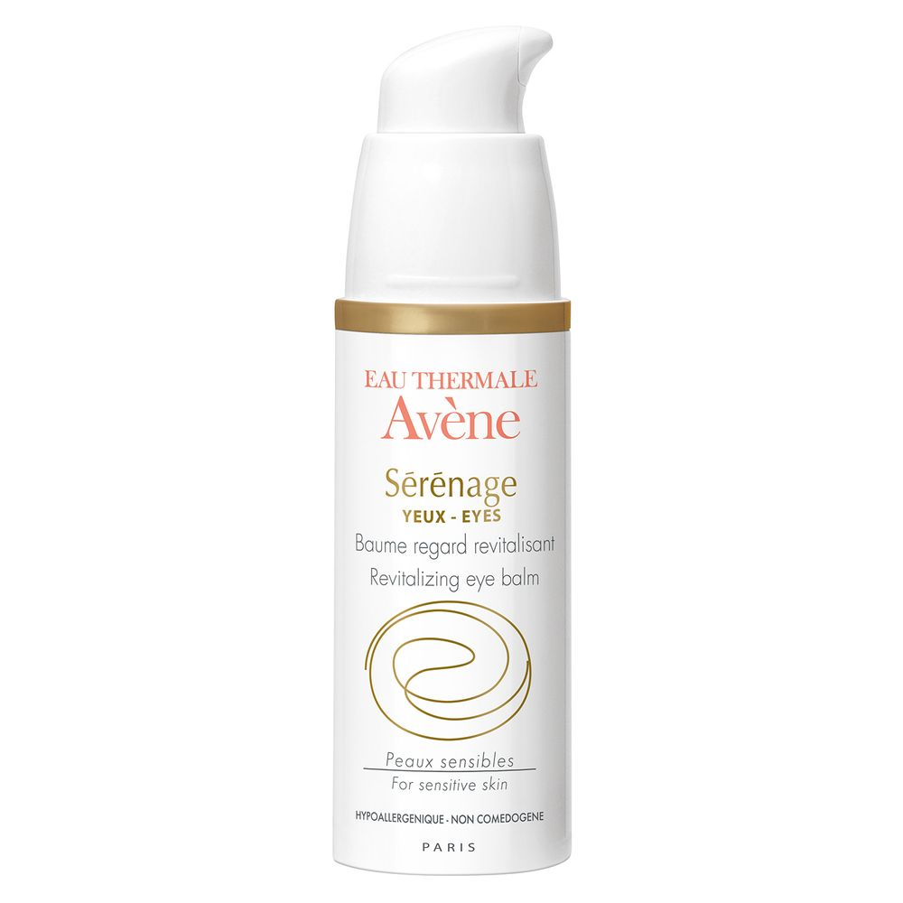 Balsamo-Contorno-de-Ojos-Anti-edad-Avene-Serenage-X-15-ml