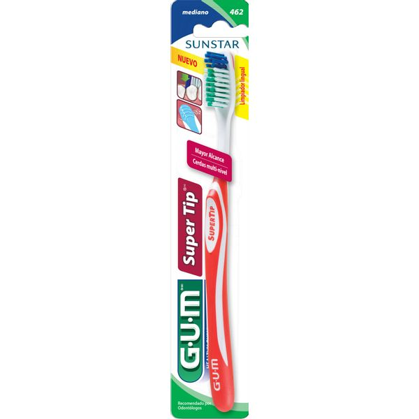 Cepillo-Dental-Super-Tip-Mediano